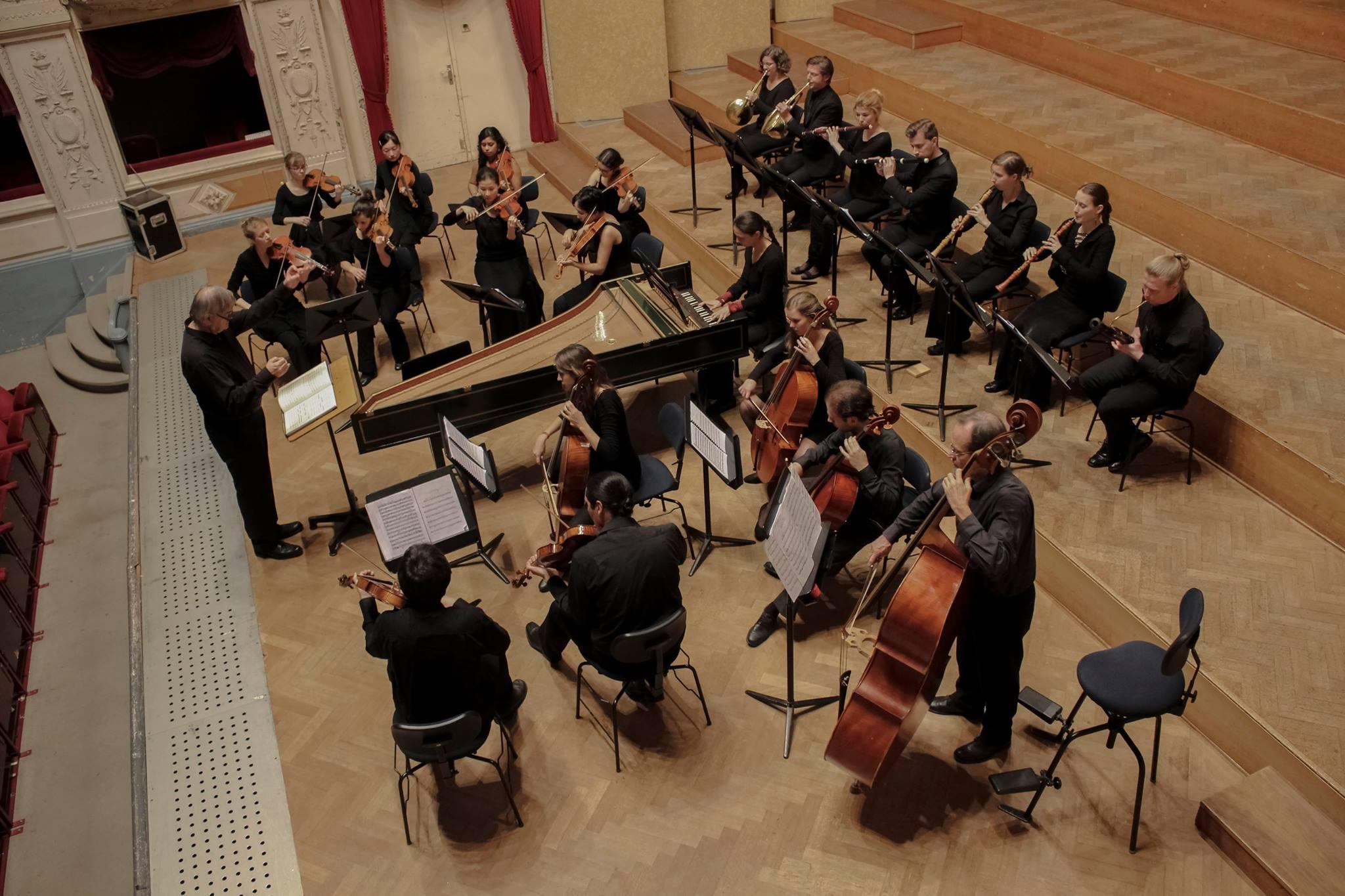 Royal Conservatoire Bruxelles