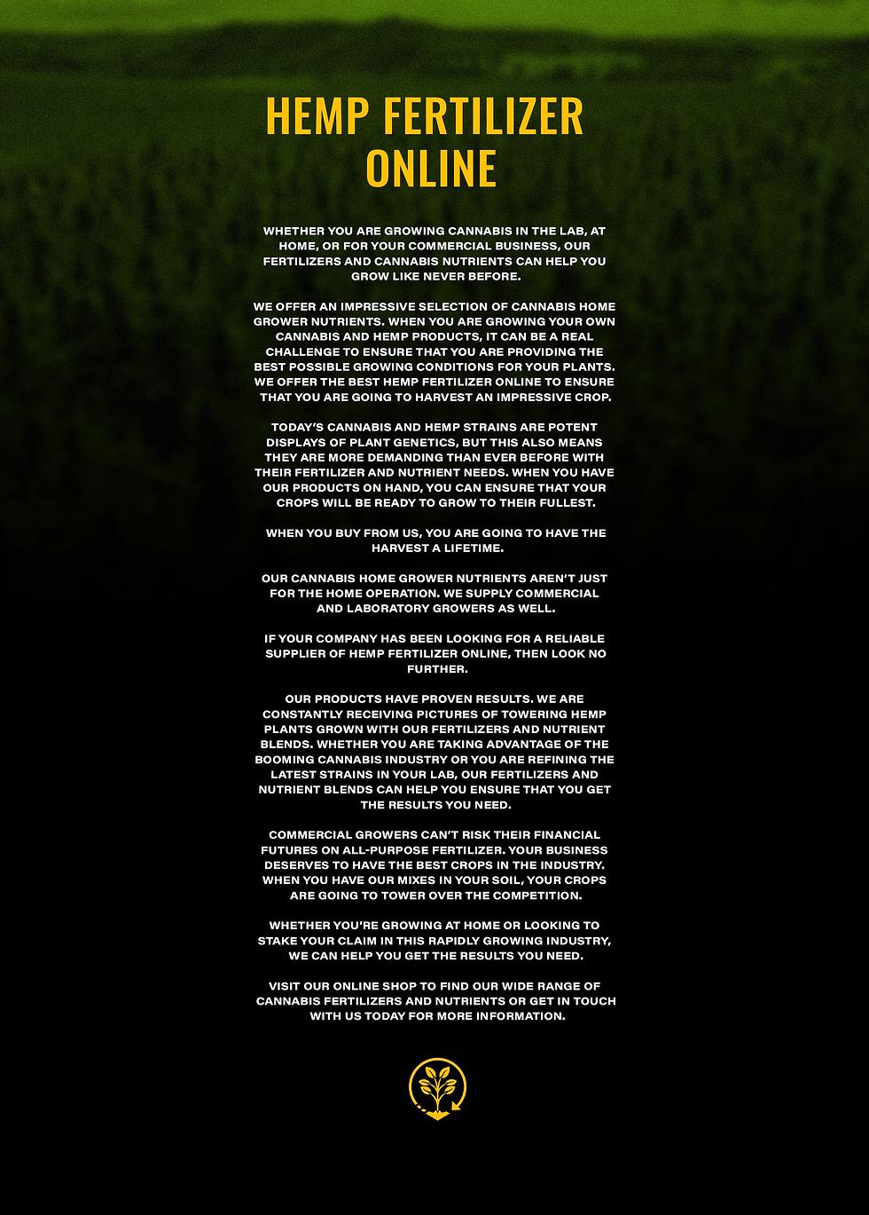 RKAG Hemp Fertilizer Online.png