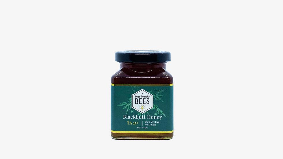 Blackbutt Honey (TA 15+)
