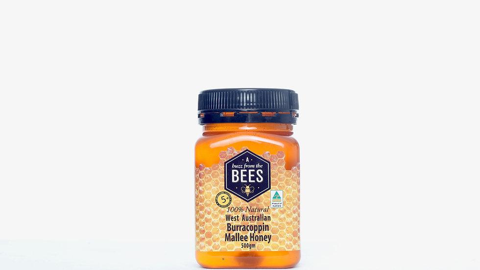 Mallee Honey (TA 5+)
