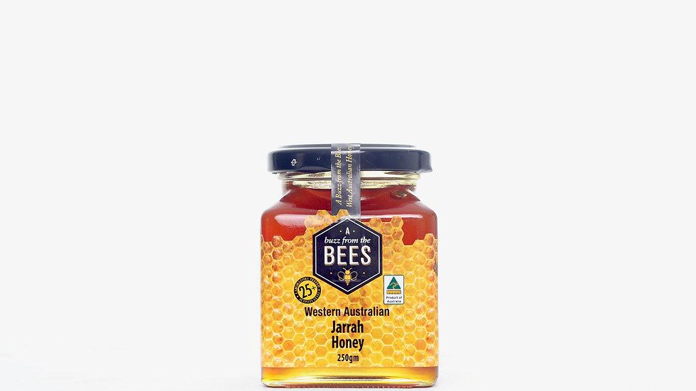 Jarrah Honey (TA 25+)