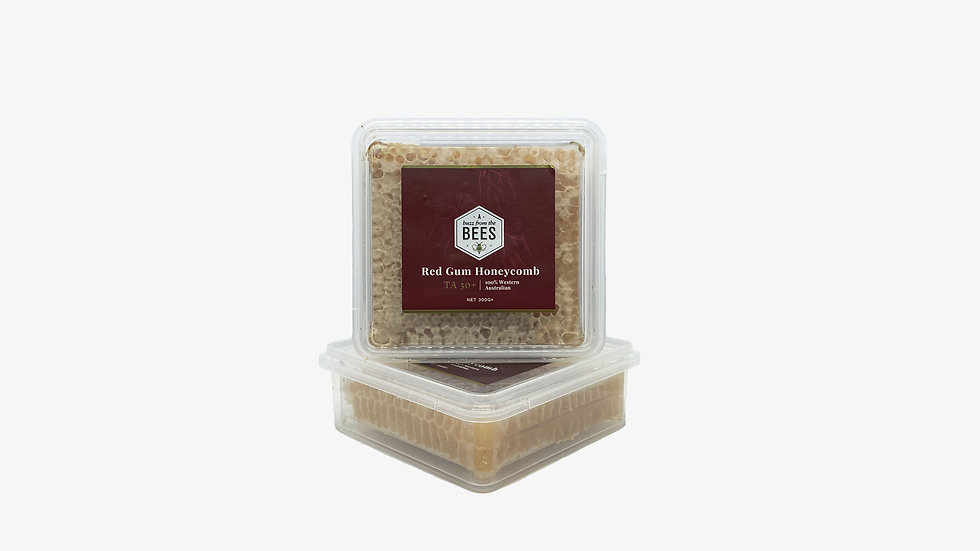 Red Gum Honeycomb (TA 30+)