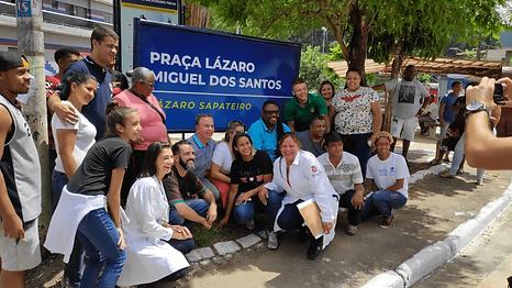 INAUGURAÇÃO PRAÇA LAZARO O SAPATEIRO - Camilo Cristófaro.png