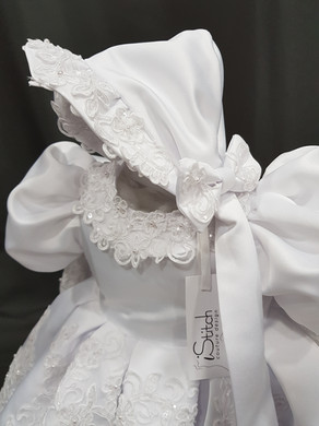 Christening outfit