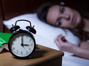 Difficulté à s'endormir : 4 trucs pour que ce soit plus facile!