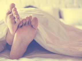 7 choses qu'accomplit votre corps pendant que vous dormez