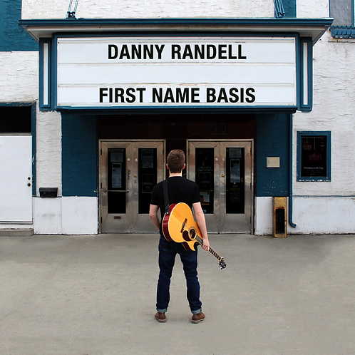 First Name Basis CD