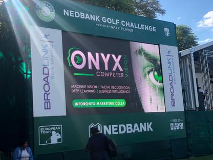 Onyx at the Nedbank Golf Challenge 2018.