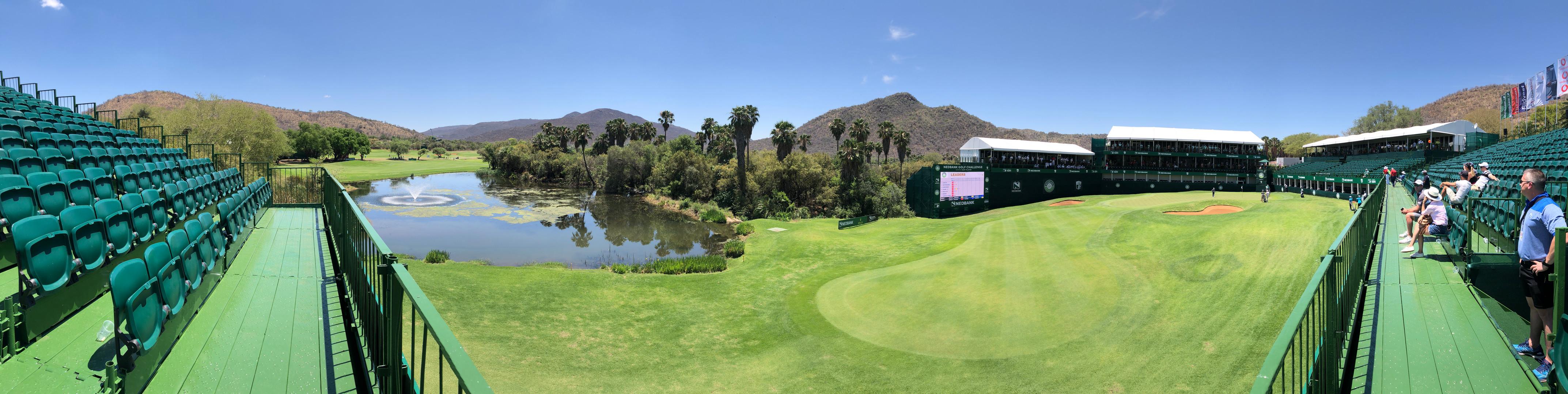 Onyx at the Nedbank Golf Challenge 2018_