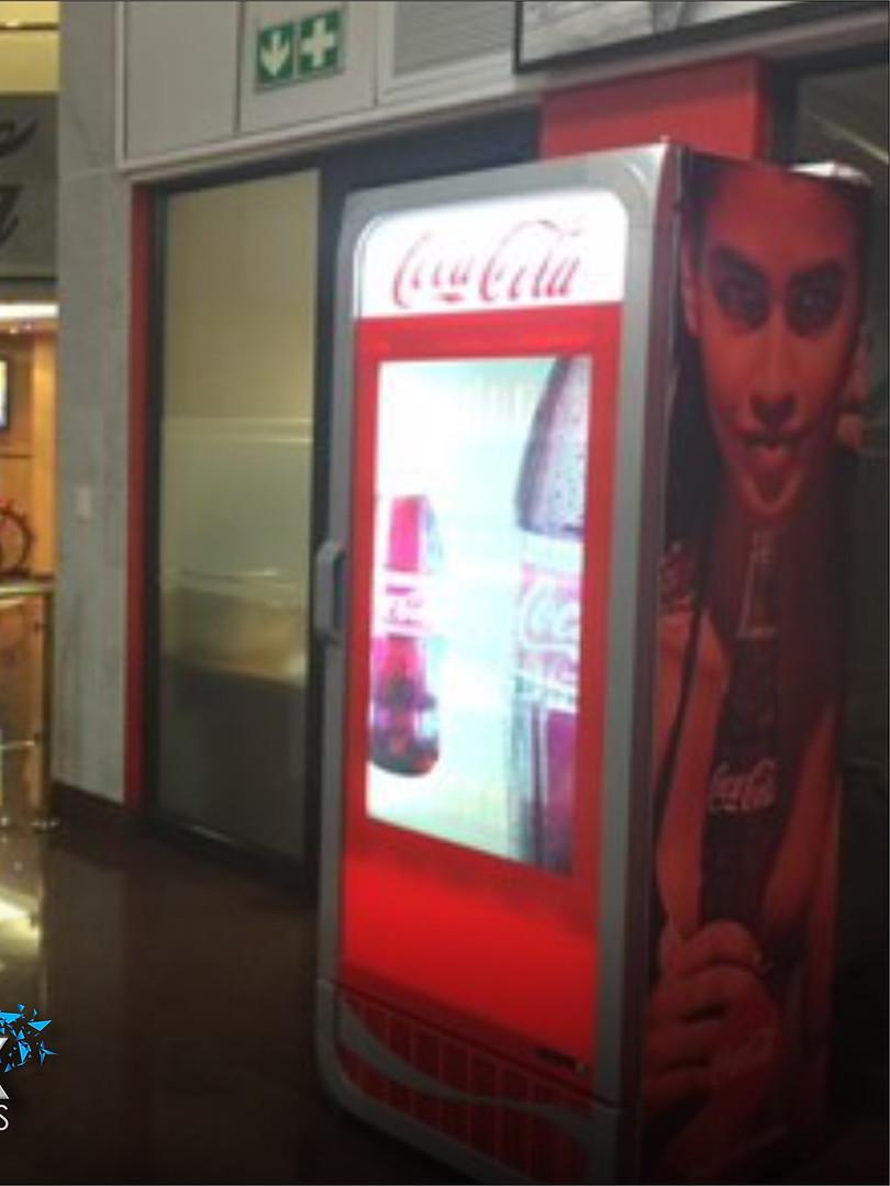 Coca-Cola Head Office Johannesburg