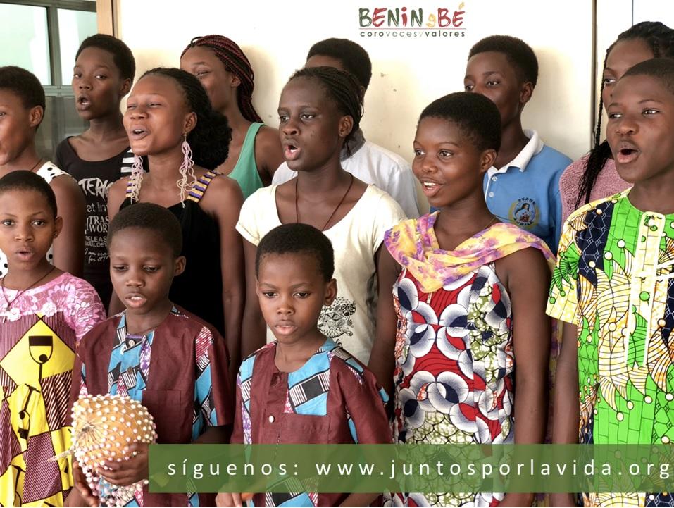 Coro Benin gBé
