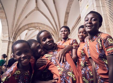 Voces por Benin vuelve en 2019