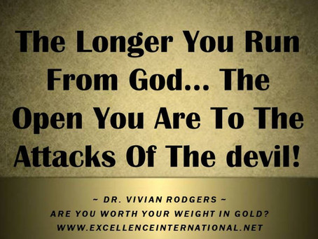 Are You Worth Your Weight In Gold?