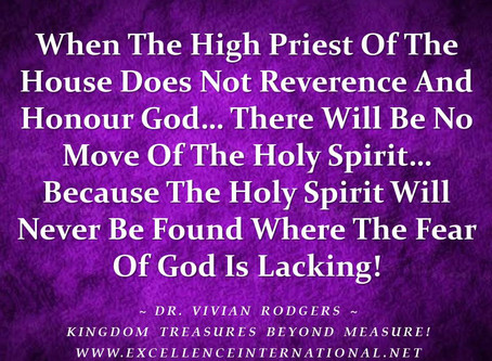 Kingdom Treasure Beyond Measure
