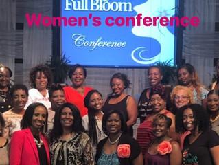 Inspiring the Women of DCCI