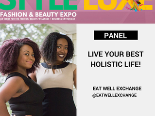EatWell Exchange on 5th annual Style Panel
