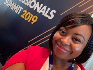 EatWell on Black Professionals Summit Panel