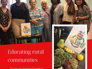 Educating Rural Communities about Nutrition