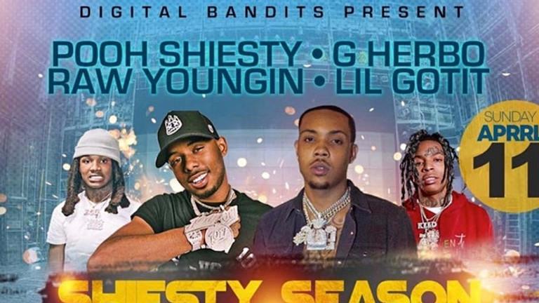 Shiesty Season Spring Fest