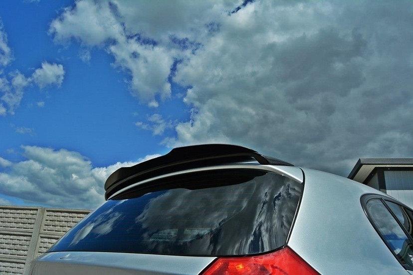 BMW 1 E87 M-PERFORMANCE SPOILER CAP