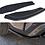 Thumbnail: BMW X4 M-PACK G02 REAR SIDE SPLITTERS