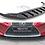 Thumbnail: LEXUS LC 500 FRONT SPLITTER V.1