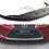 Thumbnail: LEXUS LC 500 FRONT SPLITTER V.2
