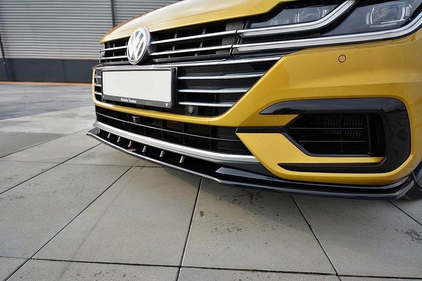 VW ARTEON FRONT SPLITTER V.3