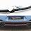 Thumbnail: HYUNDAI I30 N MK3 HATCHBACK CENTRAL REAR SPLITTER (WITH VERTICAL BARS)