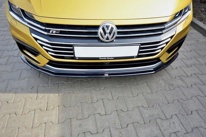VW ARTEON FRONT SPLITTER V.1