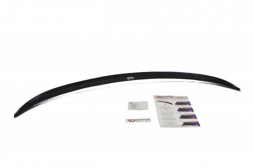 BMW X6 F16 MPACK SPOILER CAP