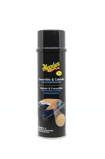 Meguiars Convertible & Cabriolet Weatherproofer / 326ml