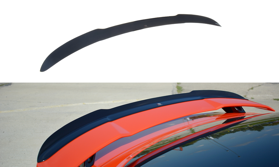 AUDI TT RS 8S SPOILER CAP