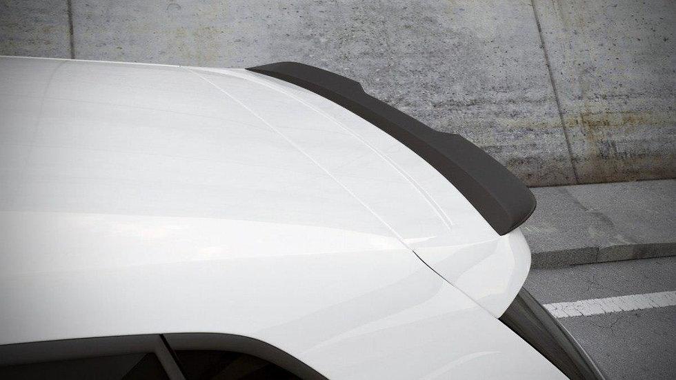 VW POLO MK5 GTI / R-LINE SPOILER EXTENSION