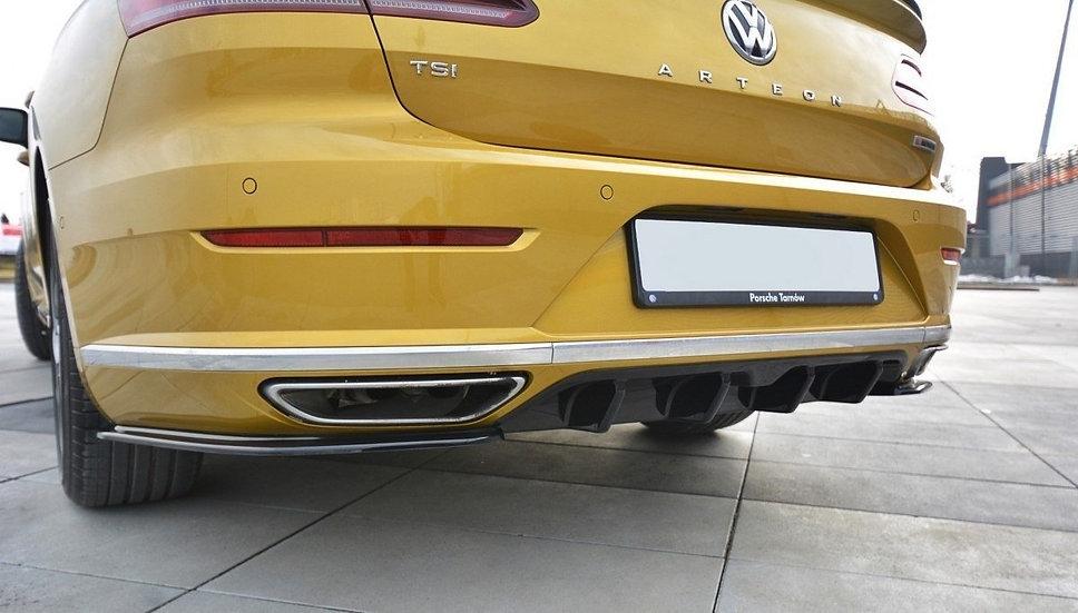 VW ARTEON REAR VALANCE