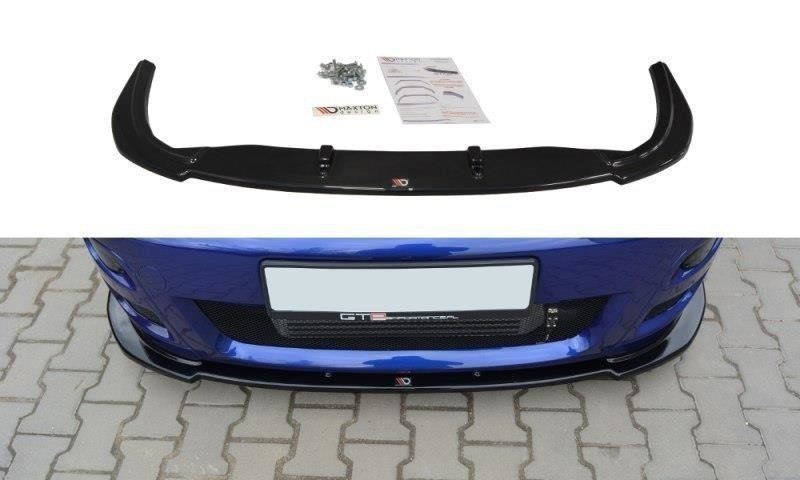 FORD FOCUS RS MK1 FRONT SPLITTER