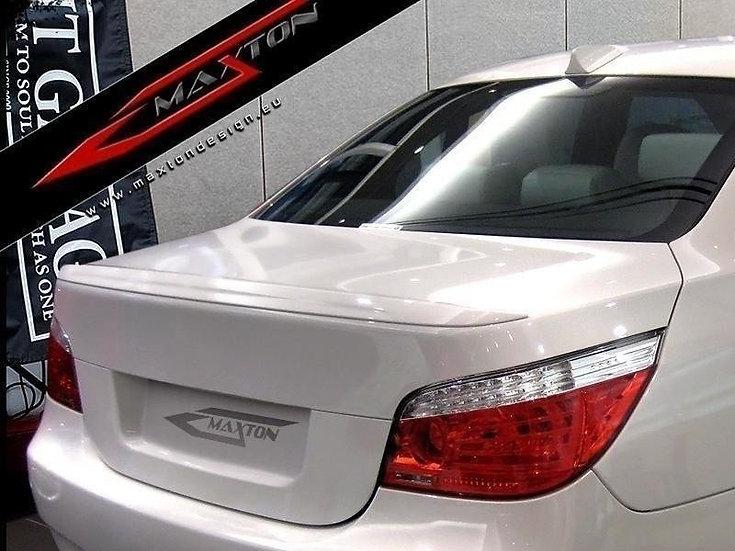 BMW 5 E60 REAR SPOILER   M5 LOOK