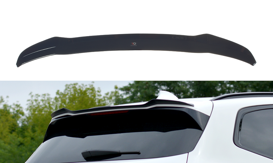 BMW X3 G01 M-PACK SPOILER EXTENSION