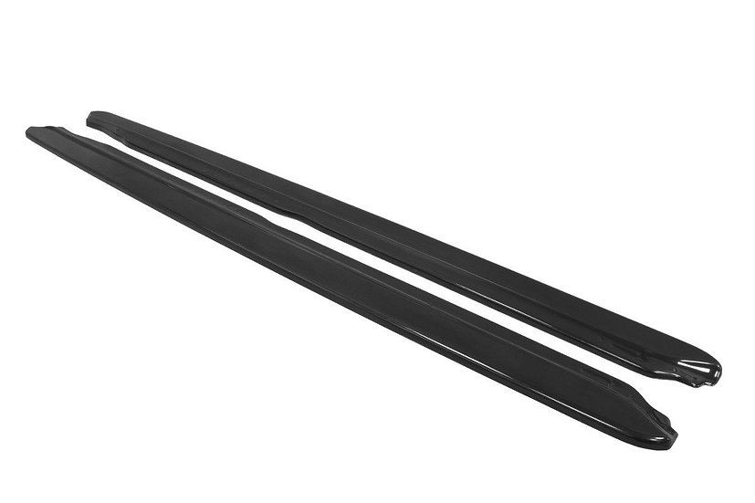 AUDI S6 C5 SIDE SKIRTS DIFFUSERS