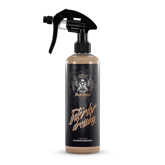 BAD BOYS Interior Dressing / Cookie 500ml