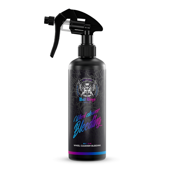 BAD BOYS Wheel Cleaner Bleeding / 500ml
