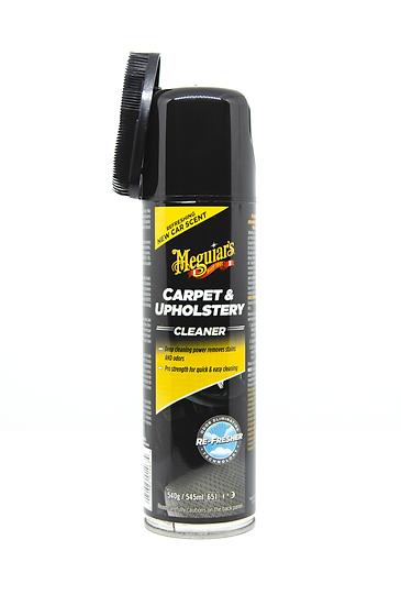 Meguiar's Carpet & Upholstery Cleaner G192119EU