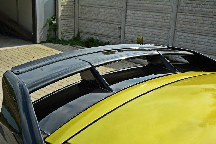 FORD FOCUS RS MK2 SPOILER CAP