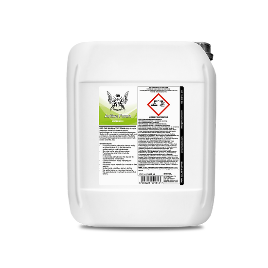 RRC Active Foam 5L