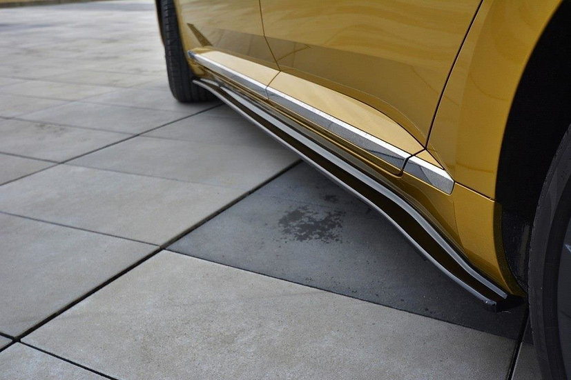 VW ARTEON SIDE SKIRTS DIFFUSERS