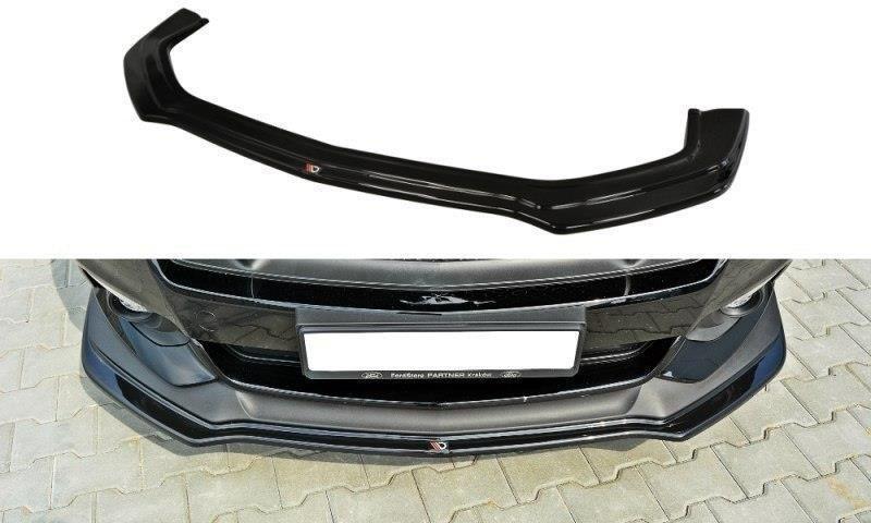 FORD MUSTANG MK6 GT FRONT SPLITTER V.1