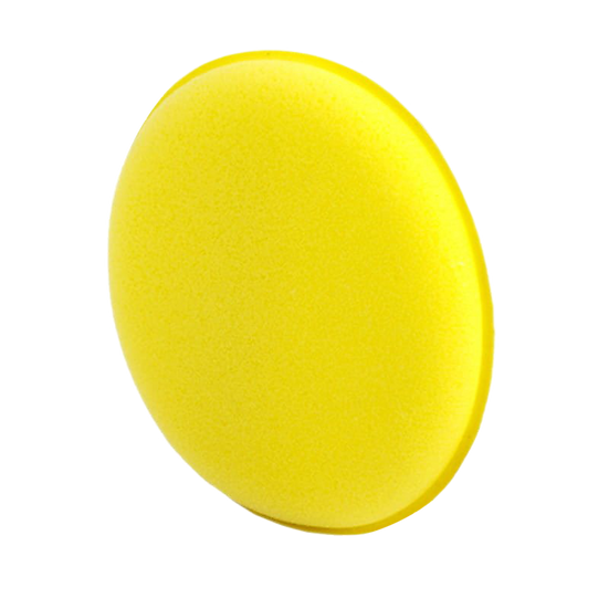 RRC Foam Yellow Applicator