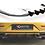 Thumbnail: VW ARTEON R-LINE RACING DURABILITY REAR VALANCE + FLAPS