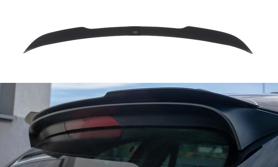 BMW X5 E70 FACELIFT M-PACK SPOILER EXTENSION