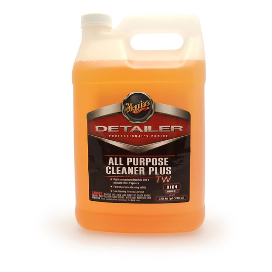 Mequiar's All Purpose Cleaner Plus / 3.78L